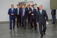 В тульском КБП открылся новый корпус центра подготовки специалистов, Фото: 42