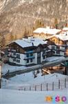 Состязания лыжников в Сочи., Фото: 22