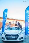Компания «Автокласс-Лаура» представила на «Параде невест» новый Hyundai i40, Фото: 12