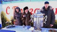 Владимир Груздев и руководители Фонда содействия реформированию ЖКХ в Кимовске , Фото: 23