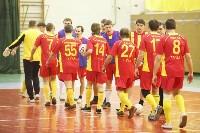 Турнир по мини-футболу памяти студентов, погибших в Афганистане., Фото: 6