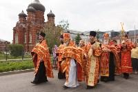 Вручение медали Груздеву митрополитом. 28.07.2015, Фото: 5