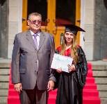 Магистры ТулГУ получили дипломы с отличием, Фото: 58