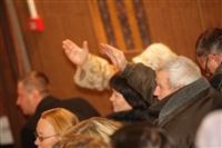 Встреча Губернатора с жителями МО Страховское, Фото: 89