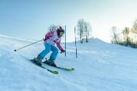 Первый этап чемпионата и первенства Тульской области по горнолыжному спорту, Фото: 36