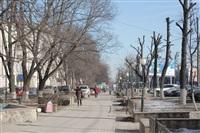 Улицы Тулы, 28 февраля 2014, Фото: 42
