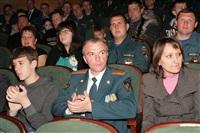 365 лет со дня создания пожарной охраны России, Фото: 25