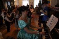 Рождественский бал в доме-музее В.В. Вересаева, Фото: 31