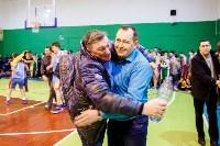 Плавск принимает финал регионального чемпионата КЭС-Баскет., Фото: 100