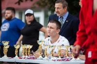 Тула отметила День физкультурника и Всероссийский олимпийский день соревнованиями, Фото: 12