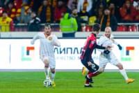 Арсенал - Амкар. 23.11.2014, Фото: 156