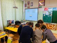 Мобильный пункт РСО ООО «МСК-НТ» посетил поселок городского типа Славный, Фото: 3