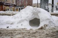 Снег в Туле, Фото: 57