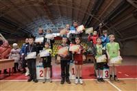 Первенство Тульской области по легкой атлетике. 5 февраля 2014, Фото: 20