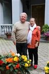Александр Александрович Пушкин и его жена Мария-Мадлен с визитом в Ясную Поляну, Фото: 3