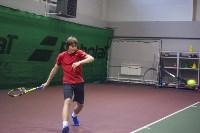 Тренировка Григория Губарева, Фото: 8