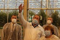 депутаты Тульской облдумы в ТК Тульский, Фото: 9