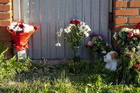 Тулячка погибла, спасая запертых в горящем доме собак: подробности истории , Фото: 3