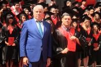 Вручение дипломов магистрам ТулГУ, Фото: 231