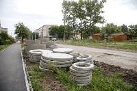 Строительство ливневки в Щекино, Фото: 6