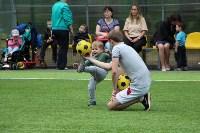 В тульских парках заработала летняя школа футбола для детей, Фото: 19