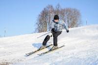 Первый этап чемпионата и первенства Тульской области по горнолыжному спорту, Фото: 122