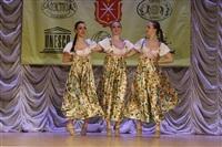 Всероссийский конкурс народного танца «Тулица». 26 января 2014, Фото: 108