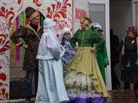 Масленичные гулянья в Плавске, Фото: 37