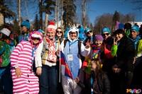 Состязания лыжников в Сочи., Фото: 66