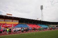 II этап «Спортивного марафона».1 августа 2015, Фото: 3