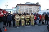 В Туле прошла выставка техники МЧС, Фото: 65