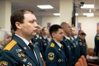 Корреспондента Myslo наградили медалью МЧС России «За пропаганду спасательного дела», Фото: 6