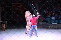 Новая программа в Тульском цирке «Нильские львы». 12 марта 2014, Фото: 17