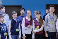 Олимпиада по робототехнике, Фото: 2