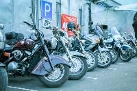 Тульские байкеры закрыли мотосезон, Фото: 73
