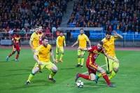 Матч Арсенал - Анжи, Фото: 71