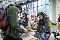 О комиксах, недетских книгах и переходном возрасте: в Туле стартовал фестиваль «Литератула», Фото: 9