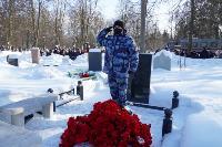 Мероприятия памяти Д. Е. Горшкова, Фото: 7