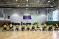 Чемпионат России по баскетболу на колясках в Алексине., Фото: 6