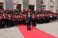 Вручение дипломов магистрам ТулГУ. 4.07.2014, Фото: 214
