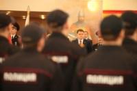 Присяга полицейских. 06.11.2014, Фото: 13