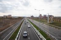 Министр транспорта РФ на открытии Восточного обвода: «Тульскую область догоняем всей Россией», Фото: 21