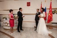 День России в ЗАГСе и родильном доме, Фото: 10