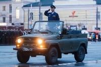 Репетиция Парада Победы, Фото: 30