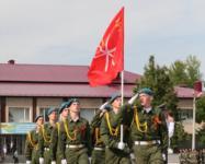Военно-патриотической игры «Победа», 16 июля 2014, Фото: 16