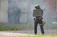 Антитеррористические учения на КМЗ, Фото: 27