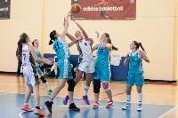 Женщины баскетбол первая лига цфо. 15.03.2015, Фото: 39