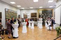 «Ринвестбанк» провел Благотворительный вечер в помощь детям домов-интернатов в Рязани, Фото: 3