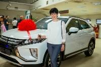 Презентация нового Mitsubishi ECLIPSE CROSS, Фото: 30