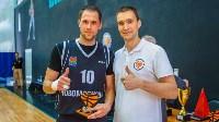 Баскетболисты «Новомосковска» поборются за звание лучших в России, Фото: 37